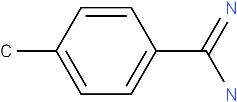 4-Methyl-benzamidine