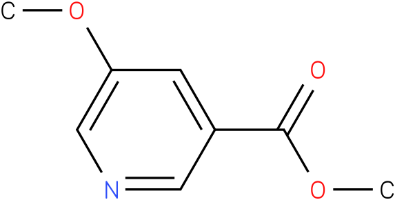 methyl 5-methoxypyridine-3-carboxylate