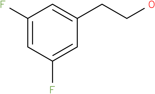 3,5-difluorophenethyl alcohol