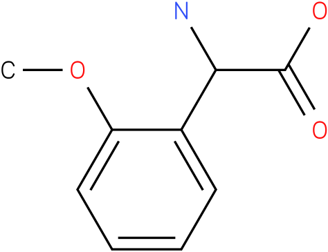 Amino-(2-methoxy-phenyl)-acetic acid