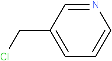 3-Chloromethylpyridine