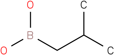 2-Methylpropylboronic acid/Isobutaneboronic acid