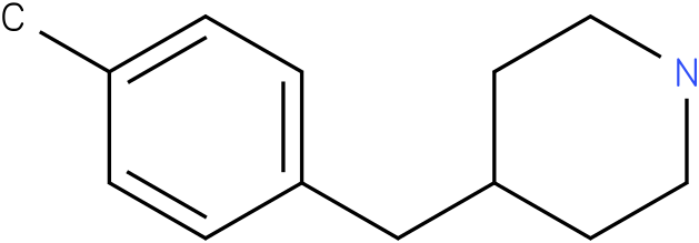 4-(4-methylbenzyl)piperidine