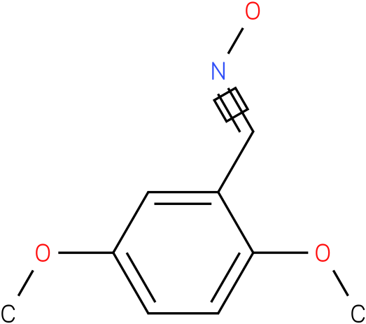 2,5-DIMETHOXYBENZALDEHYDE OZXIME