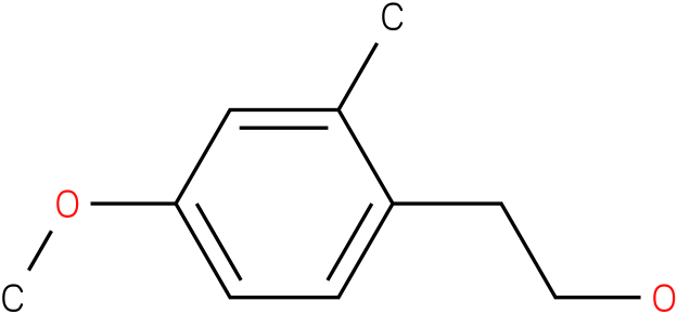 2-(4-methoxy-2-methylphenyl)ethanol