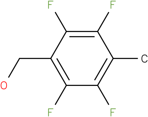 (2,3,5,6-tetrafluoro-4-methylphenyl)methanol