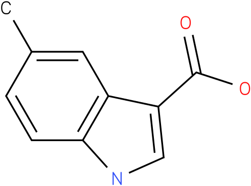 5-methylindole-3-carboxylic acid