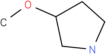 3-Methoxypyrrolidine