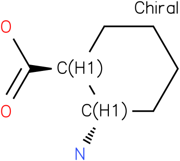 (1S,2S)-2-Aminocyclohexanecarboxylic Acid