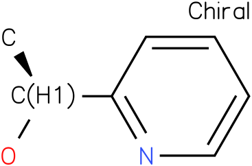 (S)-(-)-2-(1-HYDROXYETHYL)PYRIDINE