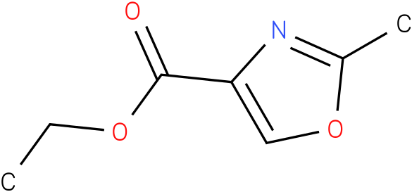 2-methyl oxazole 4-ethyl ester
