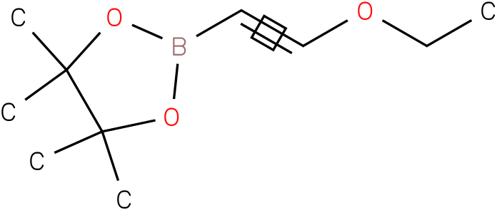 1,3,2-Dioxaborolane, 2-[(1E)-2-ethoxyethenyl]-4,4,5,5-tetramethyl-