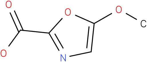 5-METHOXY-2-OXAZOLECARBOXYLIC ACID