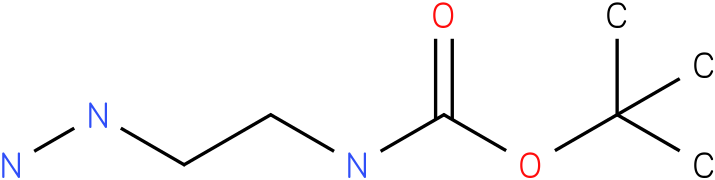Tert-Butyl N-(2-Hydrazinylethyl) Carbamate
