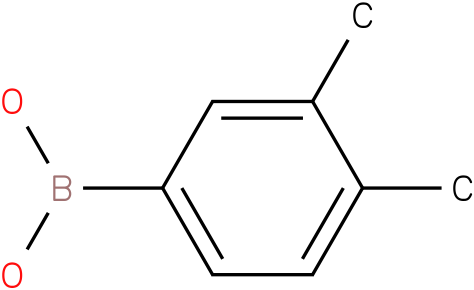 3,4-DIMETHYLPHENYLBORONIC ACID