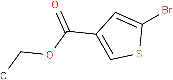 Ethyl 5-bromothiophene-3-carboxylate