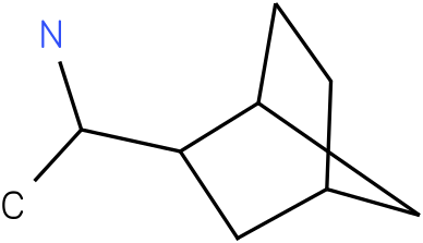 (1-bicyclo[2.2.1]hept-2-ylethyl)amine