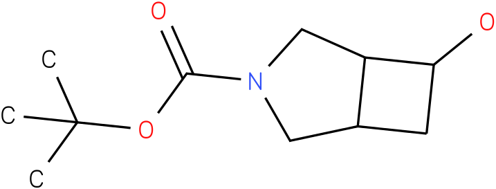 tert-butyl 6-hydroxy-3-azabicyclo[3.2.0]heptane-3-carboxylate