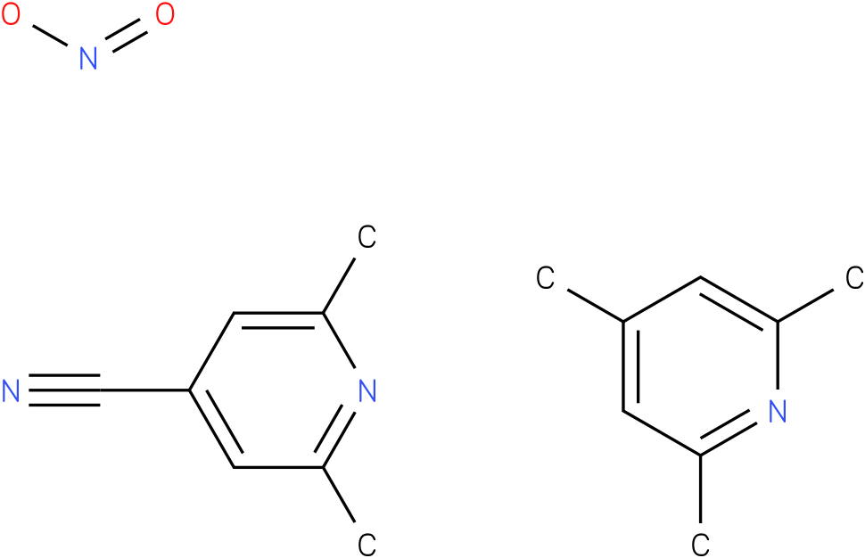 2,6-DIMETHYL-4-PYRIDINECARBONITRILE  / 2,6-DIMETHYLISONICOTINONITRILE