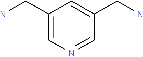 3,5-BIS(AMINOMETHYL)PYRIDINE