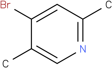 4-Bromo-2,5-dimethylpyridine