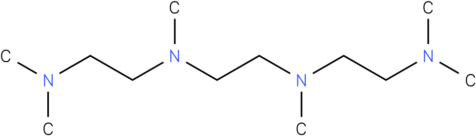 1,1,4,7,10,10-Hexamethyltriethylenetetramine
