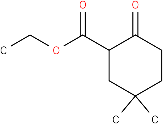 ethyl 5,5-dimethyl-2-oxocyclohexanecarboxylate
