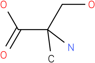 ALPHA-METHYL-DL-SERINE