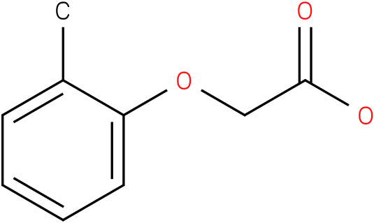 2-Methylphenoxyacetic acid