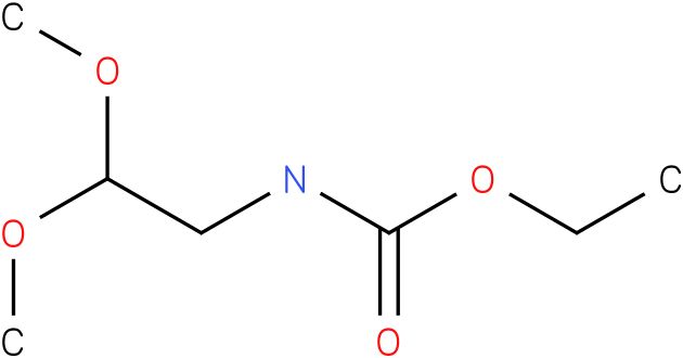 ETHYL 2,2-DIMETHOXYETHYLCARBAMATE