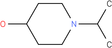 1-isopropyl-4-piperidinol