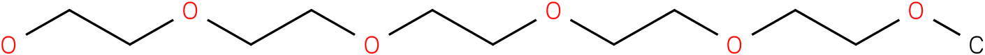 Pentaethyleneglycol monomethyl ether