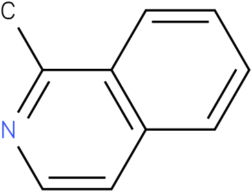 1-Methylisoquinoline