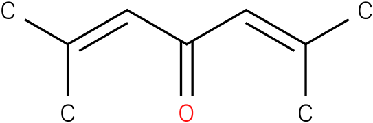 2,6-DIMETHYL-2,5-HEPTADIEN-4-ONE