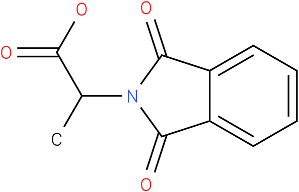 2-Phthalimidopropionic acid