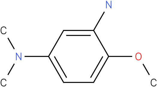 4-methoxy-N1,N1-dimethylbenzene-1,3-diamine