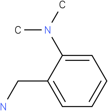 2-(aminomethyl)-N,N-dimethylaniline