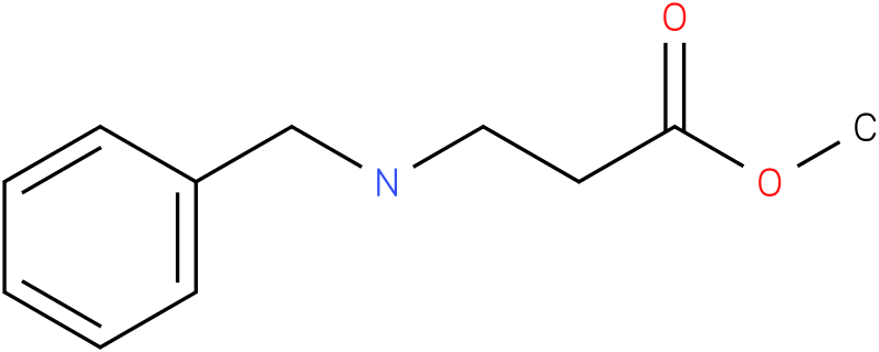 Methyl 3-(benzylamino)propanoate