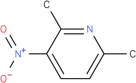 2,6-DIMETHYL-3-NITROPYRIDINE