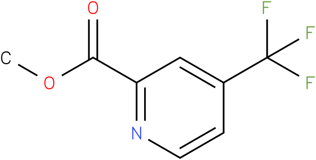 Methyl 4-(trifluoromethyl)-2-pyridinecarboxylate/methyl 4-(trifluoromethyl)picolinate
