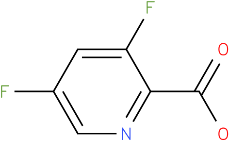 3,5-Difluoropicolinic acid