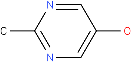 5-Hydroxy-2-methylpyrimidine