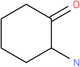 2-AMINOCYCLOHEXANONE