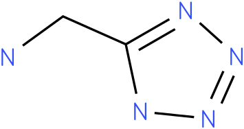 5-(AMINOMETHYL)TETRAZOLE