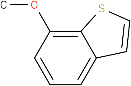 7-Methoxy-1-benzothiophene