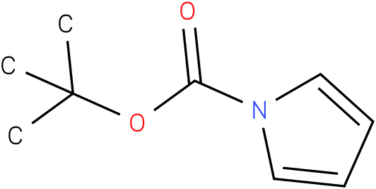 t-Butyl 1H-pyrrole-1-carboxylate