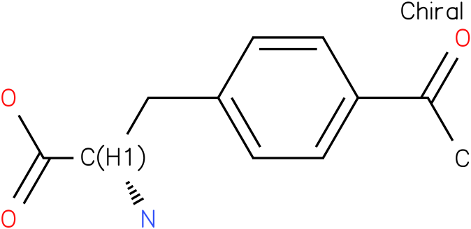 L-4-Acetylphenylalanine