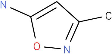 3-Methylisoxazol-5-amine