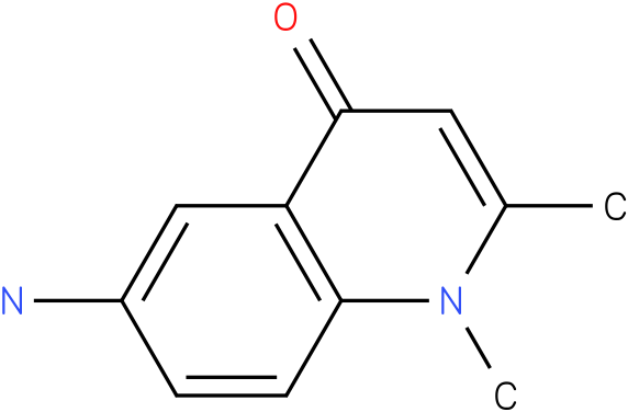 6-AMINO-1,2-DIMETHYLQUINOLIN-4(1H)-ONE