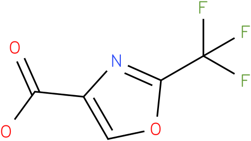 2-(trifluoromethyl)oxazole-4-carboxylic acid